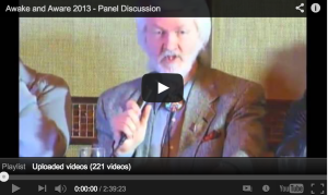 Discussion with David Wilcock, Richard Hoagland, Sean David Morton