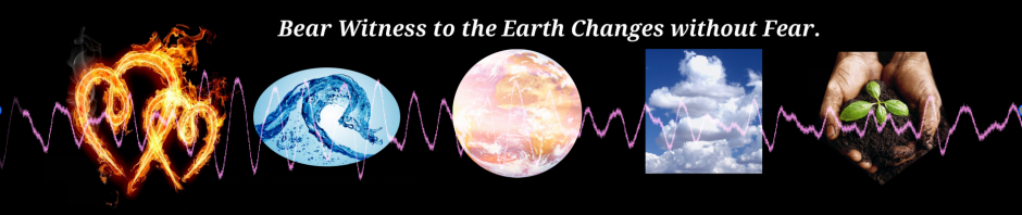 Suspicious Observers Earth Change Affirmations The one that i have been following is also the one included on the eceti ranch thread. earth change affirmations wordpress com